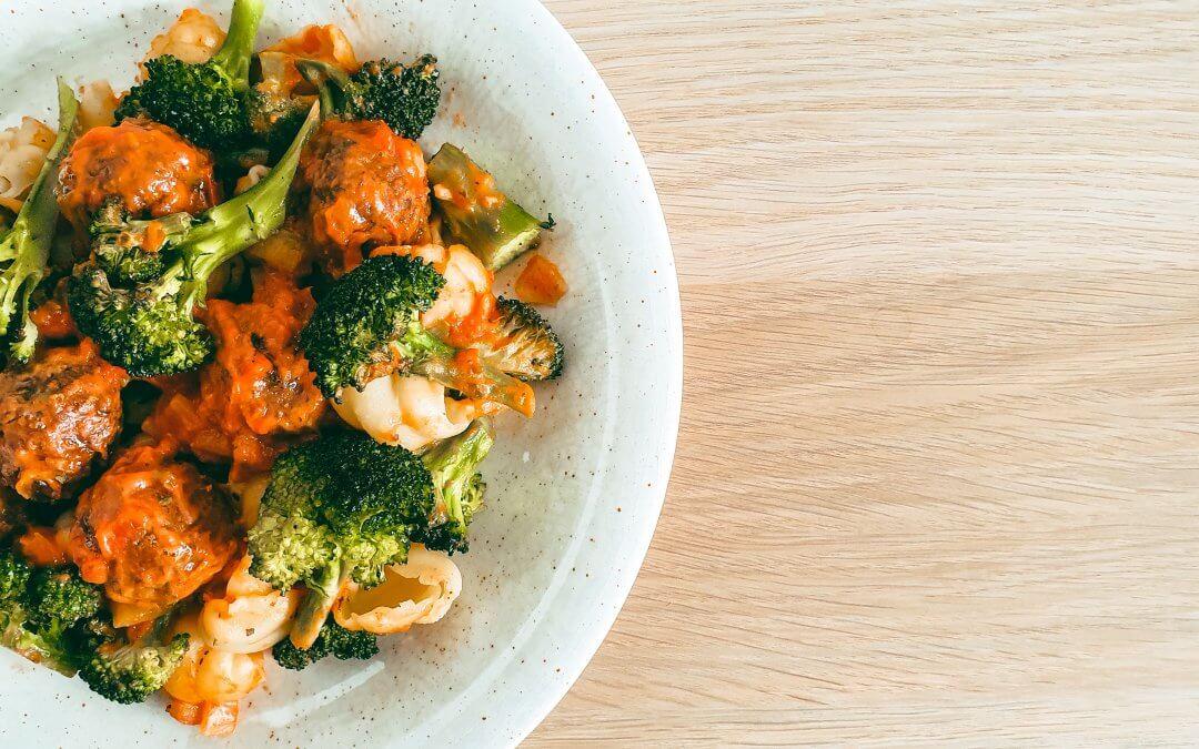 Urheilijan ja aktiiviliikkujan vegaaniset reseptit