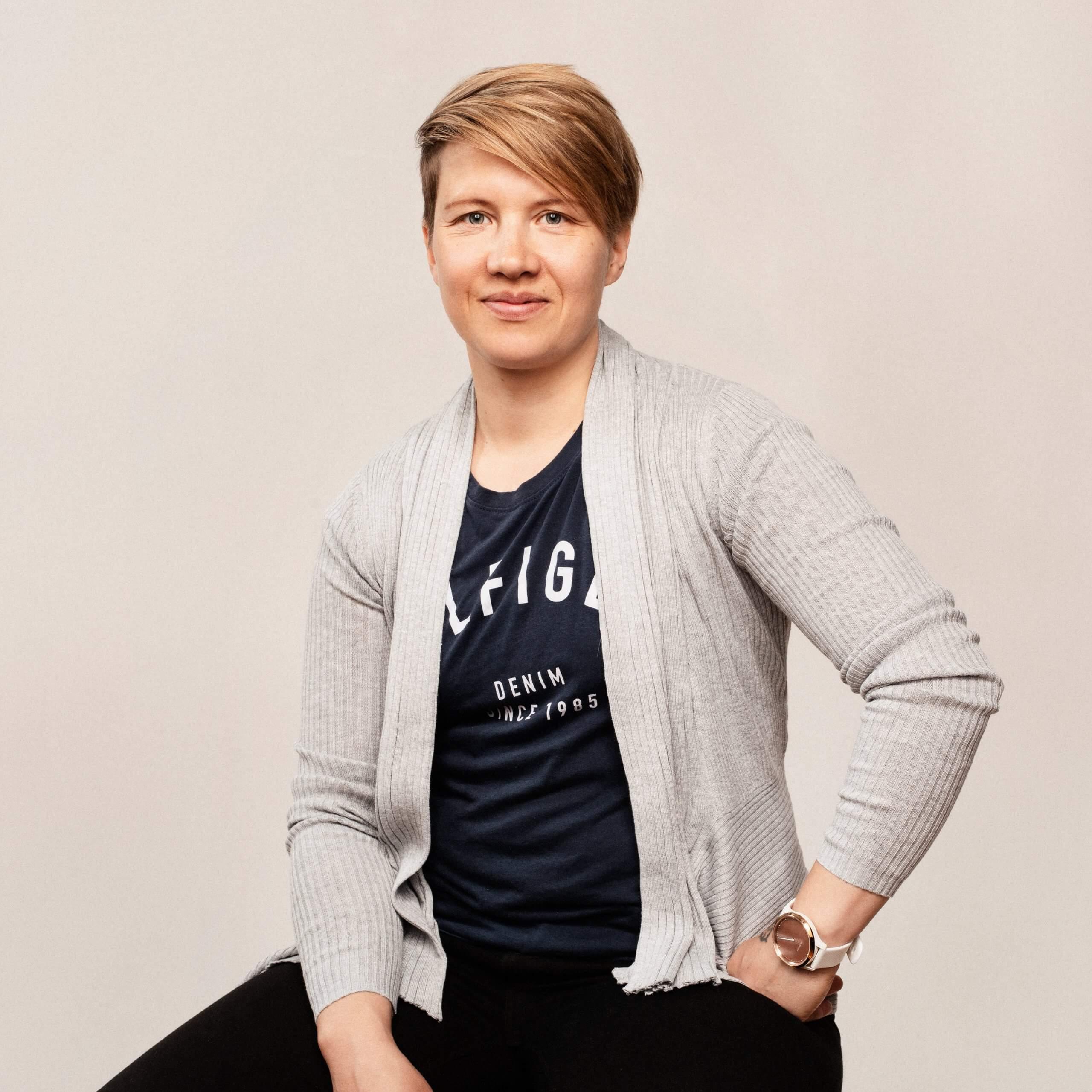 Hanna Nyyssönen