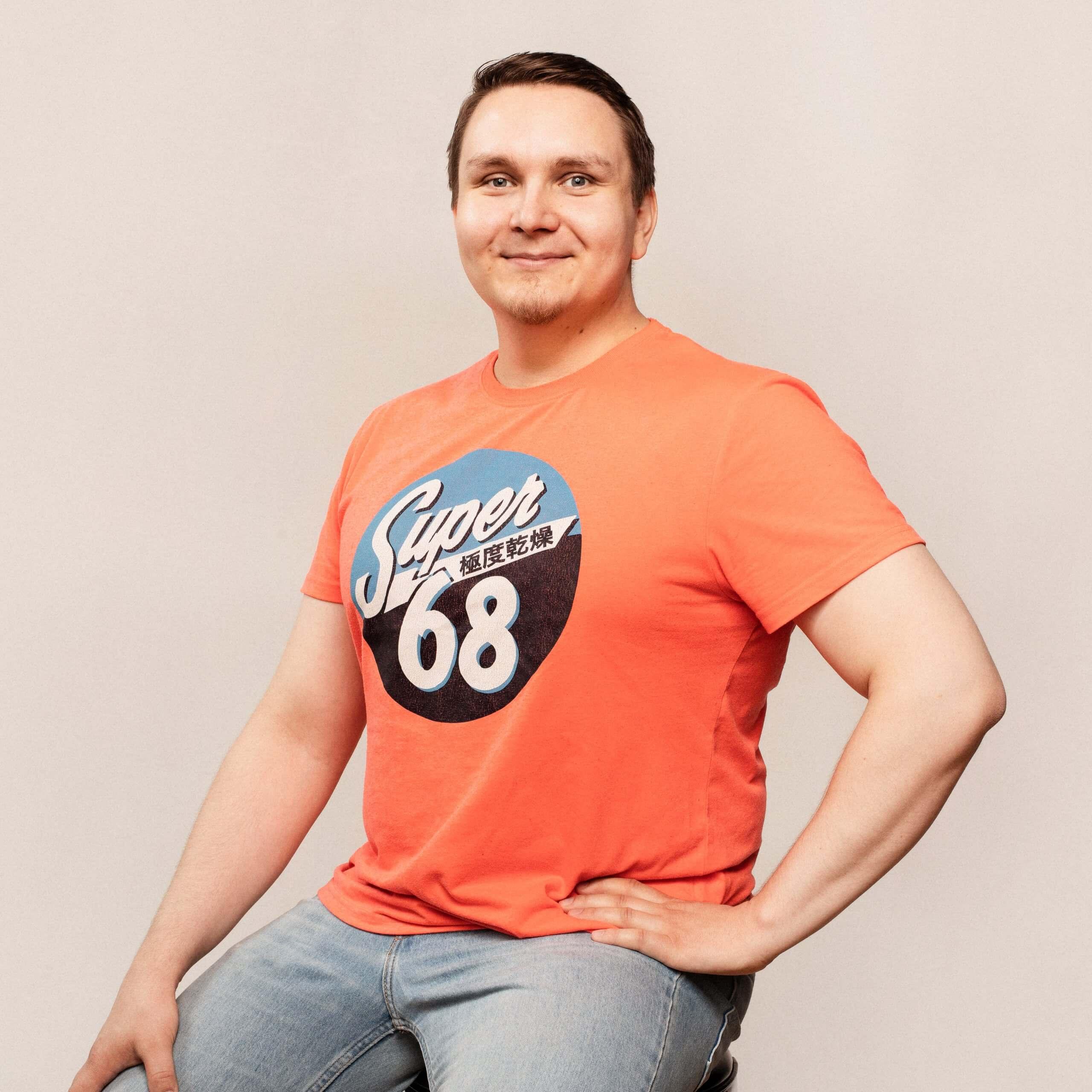 Heikki Marin